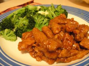 Veganský jídelníček: Seitan maso