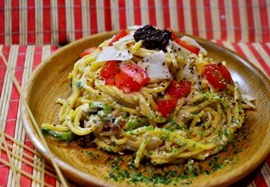 Veganský jídelníček: Kvalitní veganský oběd